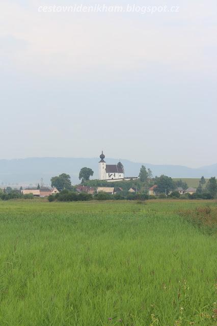"""vesnice Žehry // small village """"Zehry"""""""