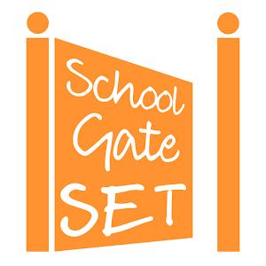 The School Gate SET