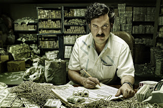 pablo escobar el patron del mal