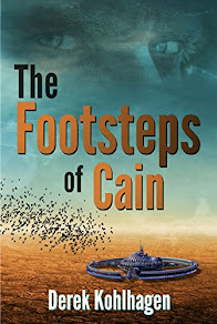 The Footsteps of Cain - 2 March