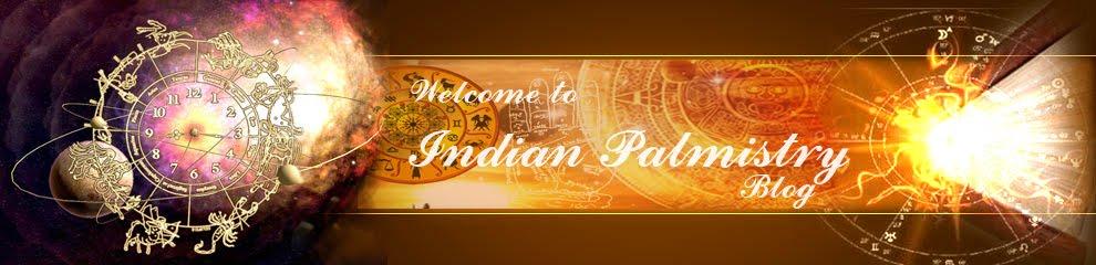INDIAN PALM READING - HASTREKHA VIGYAN