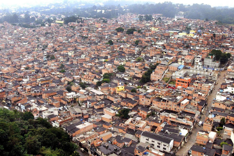 Qual é a maior favela do Brasil?
