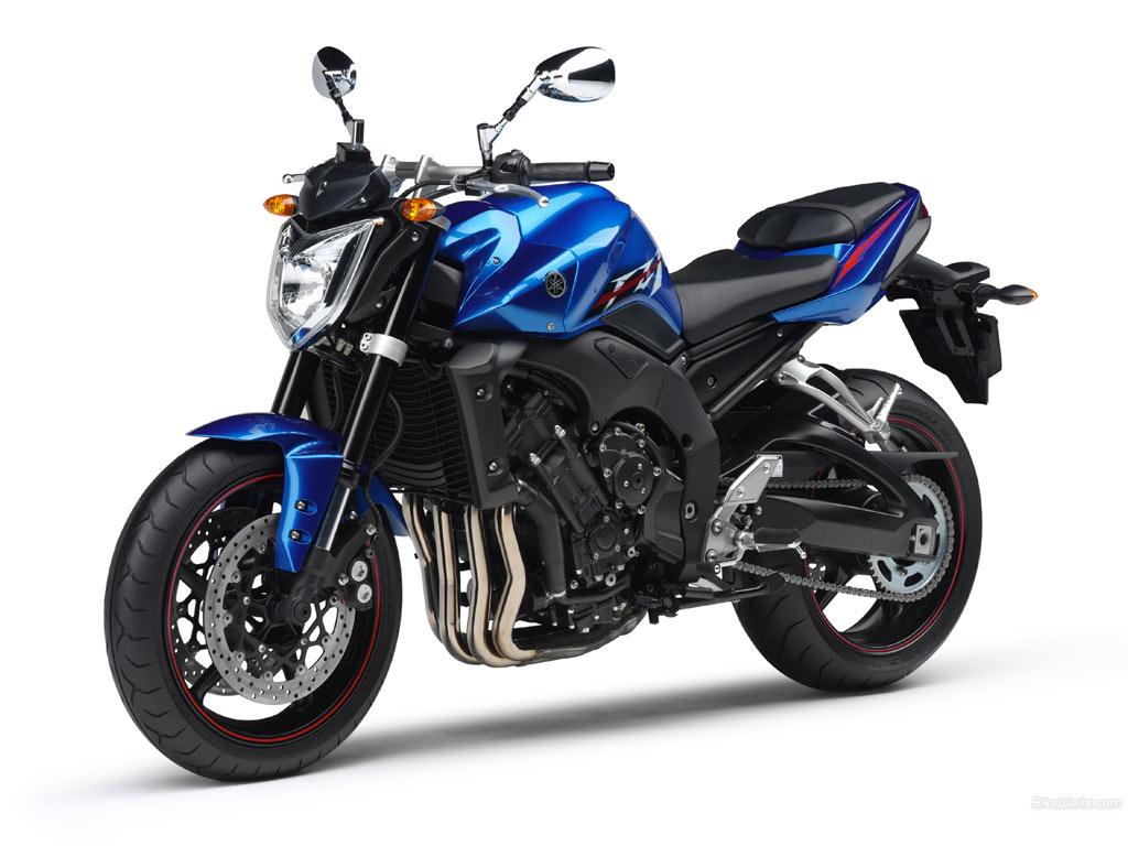 2004 Yamaha FZ1 Reviews - MotorcycleSurvey.com