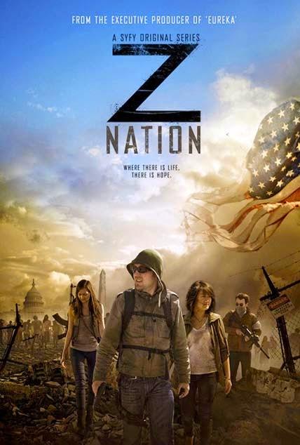 Cuộc Chiến Zombie Phần 1 - Z Nation Season 1