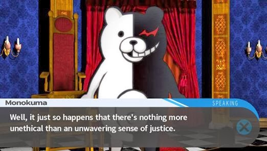 Danganronpa Critical Analysis
