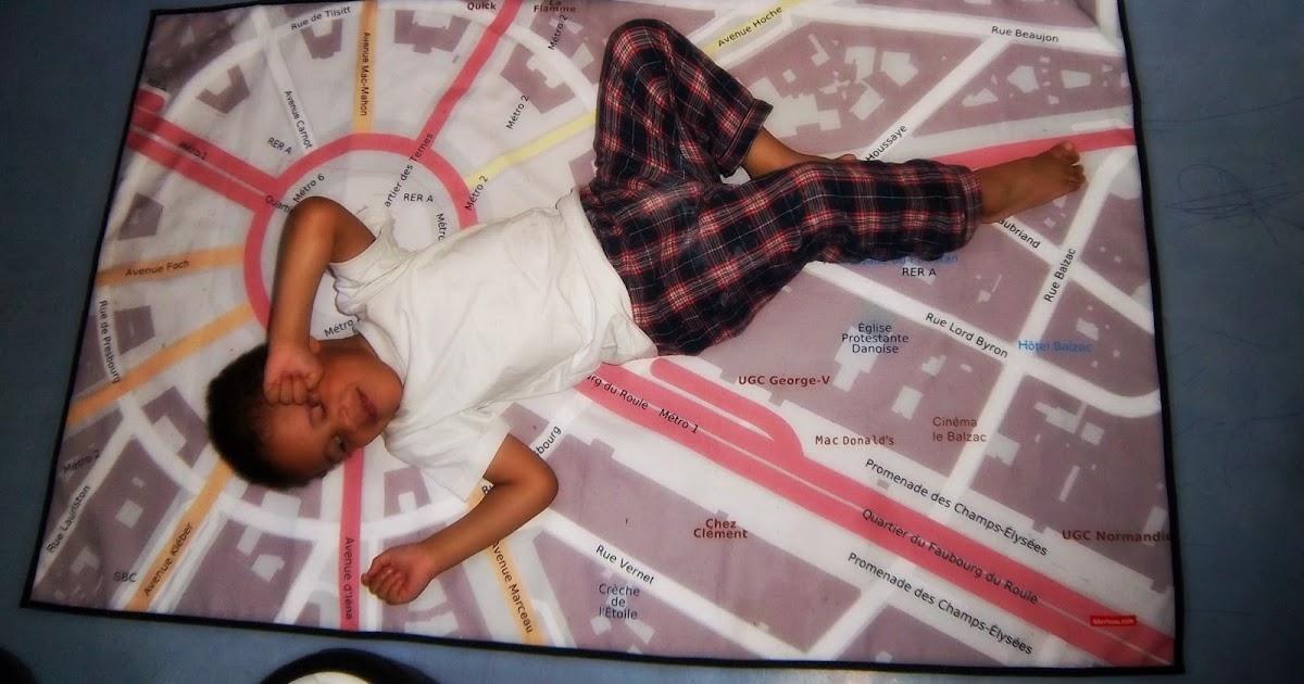 La mare aux canards le blog d 39 une parisienne le tapis de jeu aberlaas test et avis Personnaliser son tapis