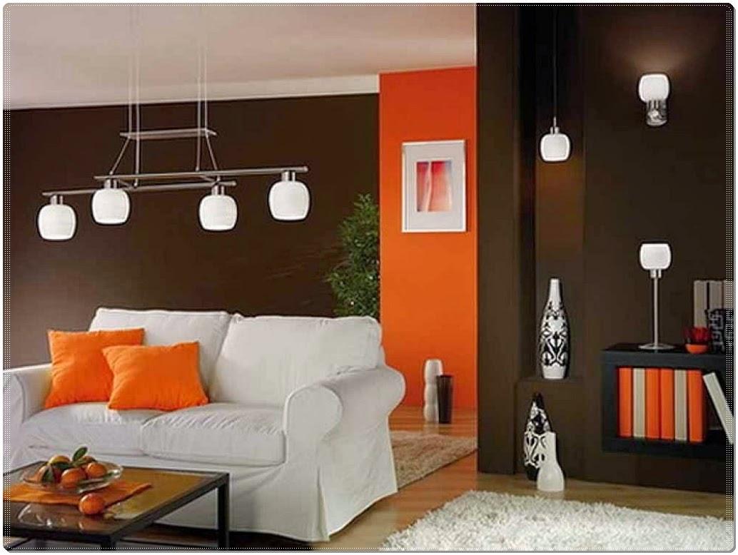 apartments: chic small studio apartment interior with whole white