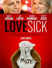 Lovesick (Loco de amor) (2014) [Vose]