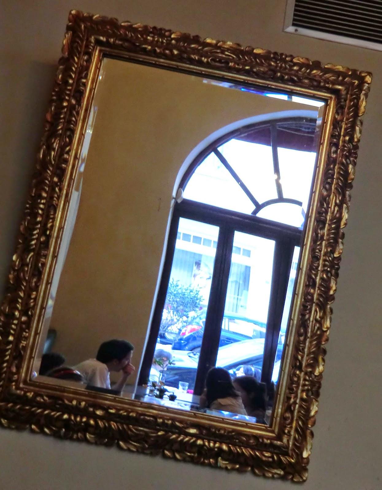 Erziehungsmotto als Spiegel
