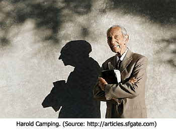 Harold Camping