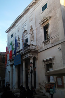 Rai Uno will be screening a New Year's Day concert from La Fenice