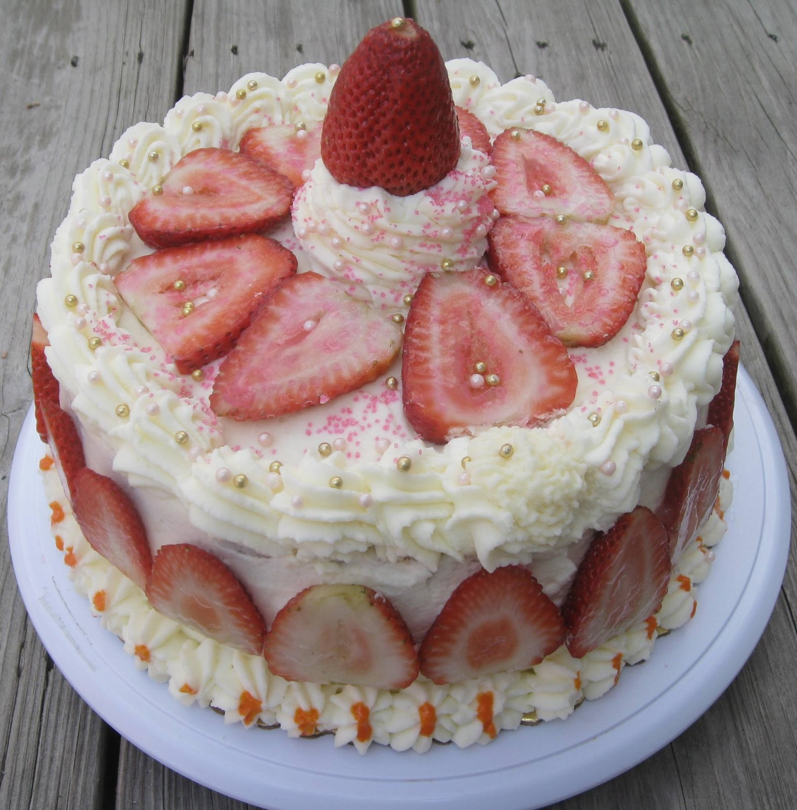 Cheap Fruit Cake Recipe