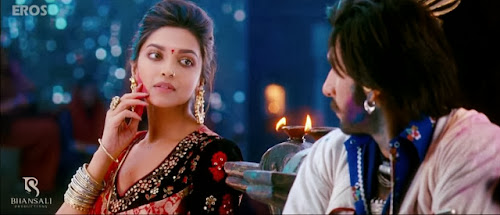 Mediafire Resumable Download Link For Video Song Lahu Munh Lag Gaya - Ramleela (2013)
