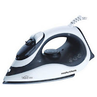 Buy Morphy Richards Wave 400 Steam Iron at Rs.1014