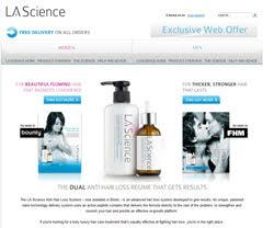 LA Science launches new ecommerce site