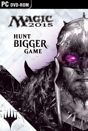 Download Magic 2015: Duels of the Planeswalkers (PC)