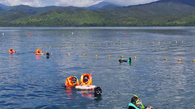 LivingMarjorney: Pambato Reef