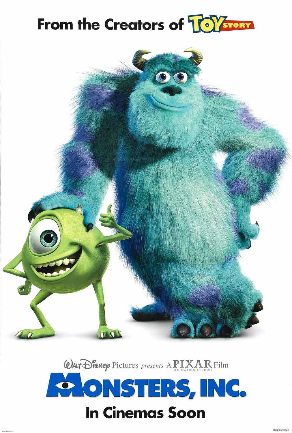Monsters, Inc. (2012) Download Online Movies Free | HD Movies Download
