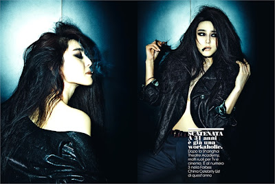 Fan Bingbing by Francesco Carrozzini-2