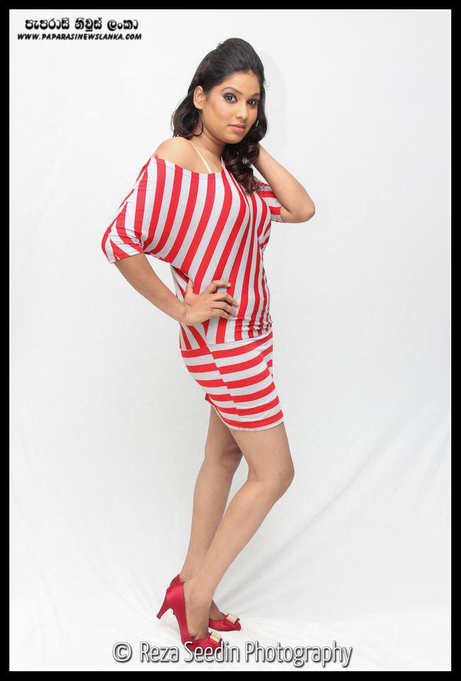 rithu akarsha hot photos collections - hot actress photos net