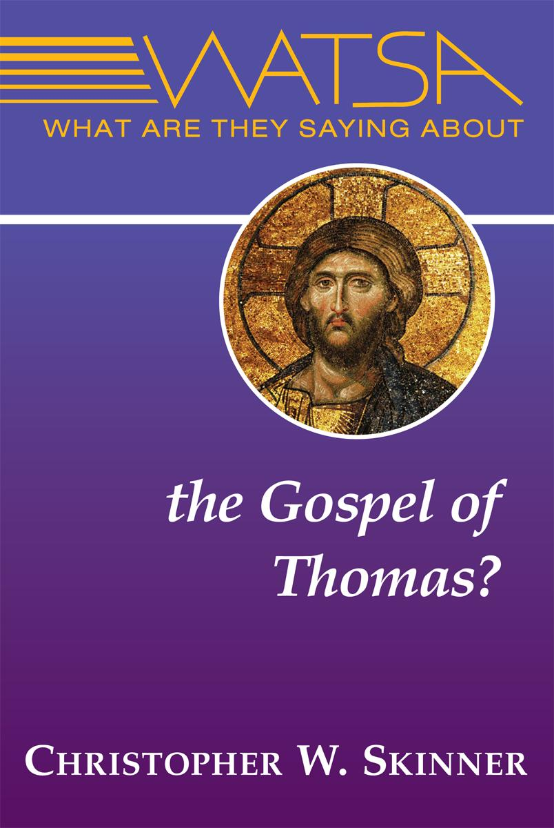 carbon dating gospel of thomas Other scholars have proven that the gospel of thomas contains sayings of   coptic manuscript is dated to the fourth century, thanks to carbon dating and the.