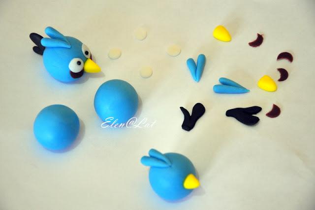 ANGRY BIRDS: КАК ИХ СДЕЛАТЬ И КАК ИХ ПРИМЕНИТЬ