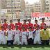 Iskandarmuda-Walisongo Menangkan Futsal Hut TNI