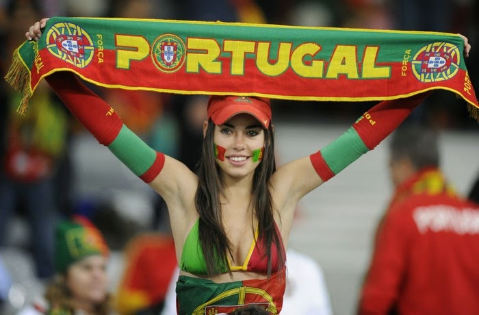 Portugal hot girl