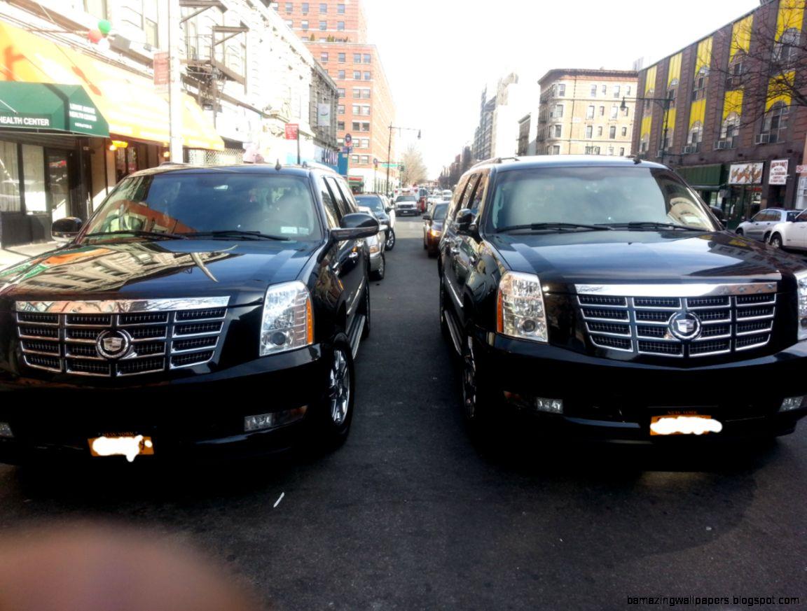 Black Car Service NYC