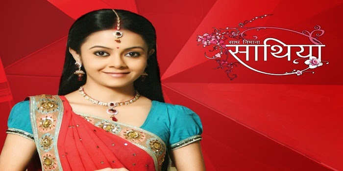 Saath Nibhana Saathiya 7th May 2014 Full Episode