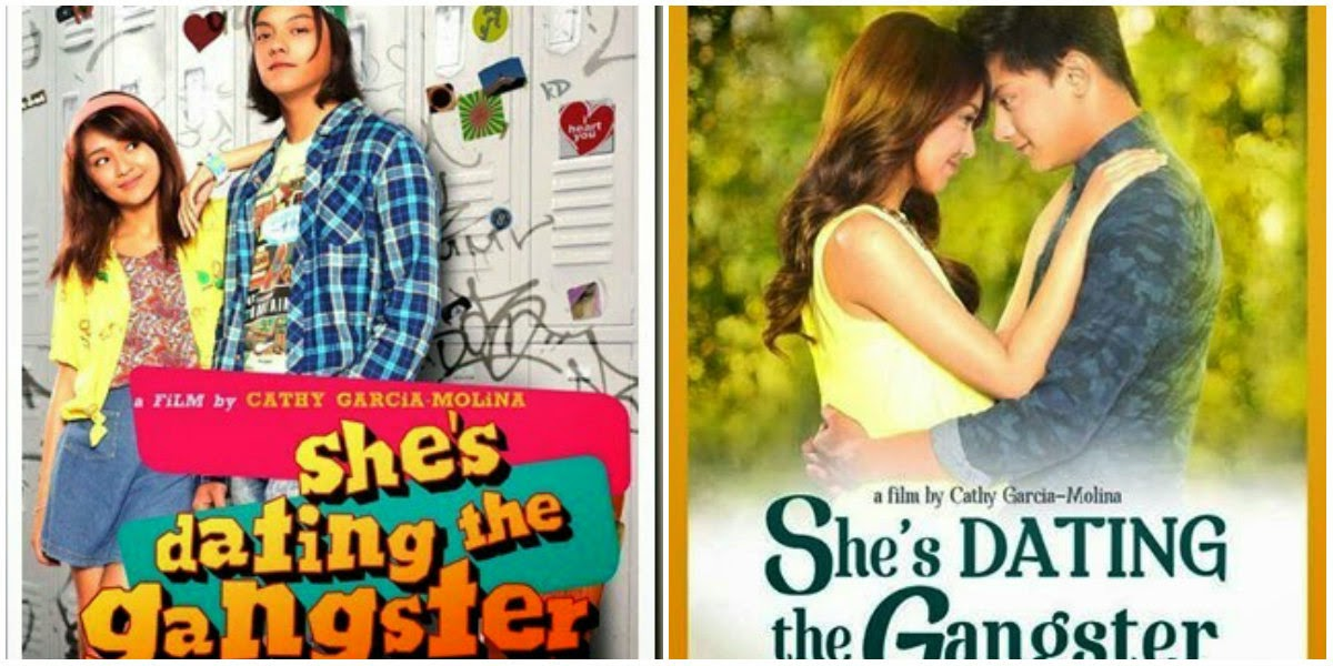 shes dating the gangster book She's dating the gangster: a book review she's dating the gangster original story.