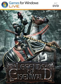Legends of Eisenwald Update For Pc cover 1