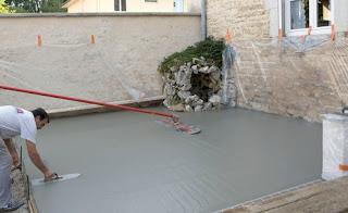 Charmant Http://www.deco.fr/bricolage Travaux/sol/qr/521045 Comment Faire Un Ragreage  Avec Pente Pour Une Terrasse.html Images