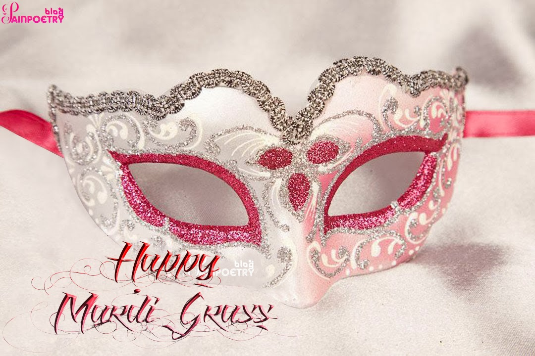 Happy-Mardi-Gras-Image-eCard-Wallpaper-Photo-Venetian-Carnival-Mask-HD