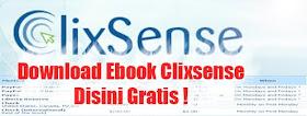 Ebook Tentang Clixsense Gratis