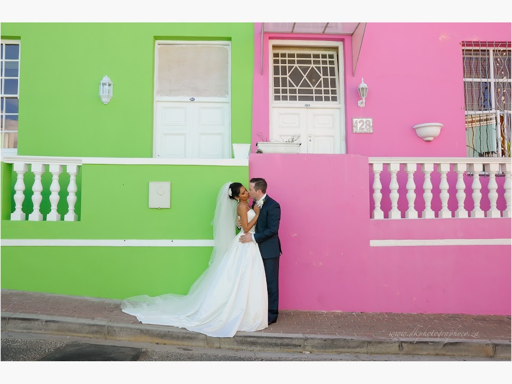 DK Photography LASTBLOG-154 Mishka & Padraig's Wedding in One & Only Cape Town { Via Bo Kaap }  Cape Town Wedding photographer