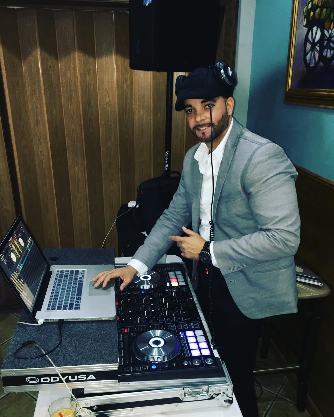DJ _  FRANKLIN   INSTAGRAM