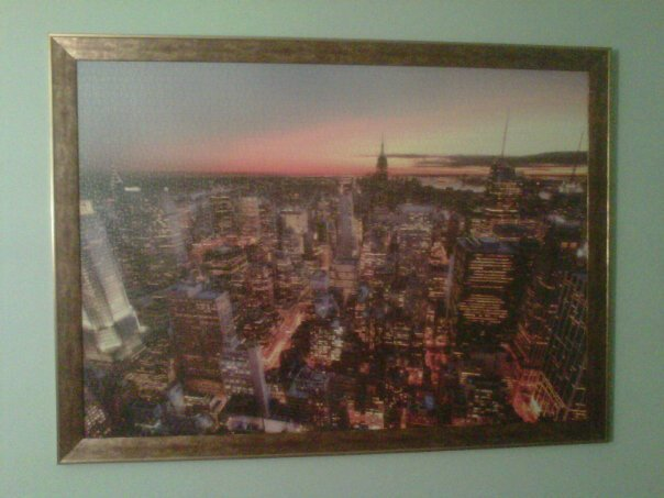 Manhattan_Sunset_3000_Parça_Educa_puzzle