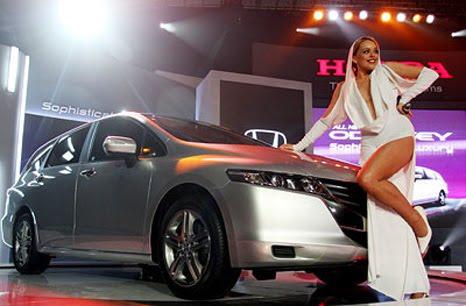 Promo Honda ODYSSEY