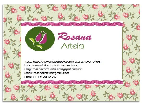 Rosana Arteira