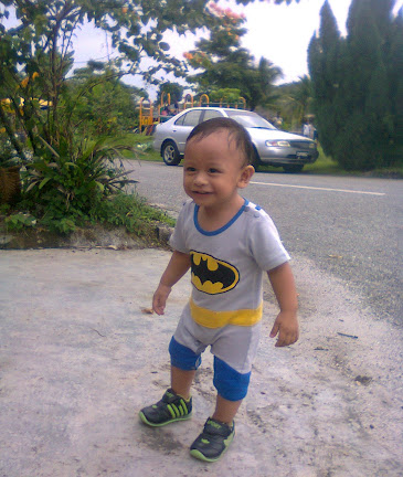 AMMAR DARWISH~BATMAN KECILKU