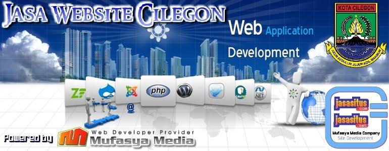 Jasa Pembuatan Website Kota Cilegon - Banten