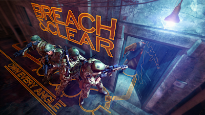 Breach & Clear 1.0 Apk Full Version Data Files Download-iANDROID Games