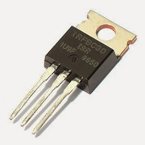pengertian transistor, jenis, macam, transistor, bipolar dan nonpolar
