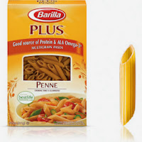 New Coupon: $1/2 Barilla PLUS Pasta