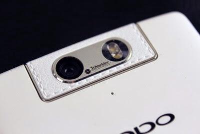 Spesifikasi Oppo N3 Pengganti Oppo N1