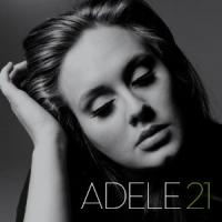 Adele 21 Tops Billboard 200 Album