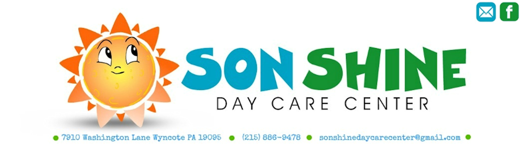 Son Shine Day Care Center: Sign In/Out Responsibilities