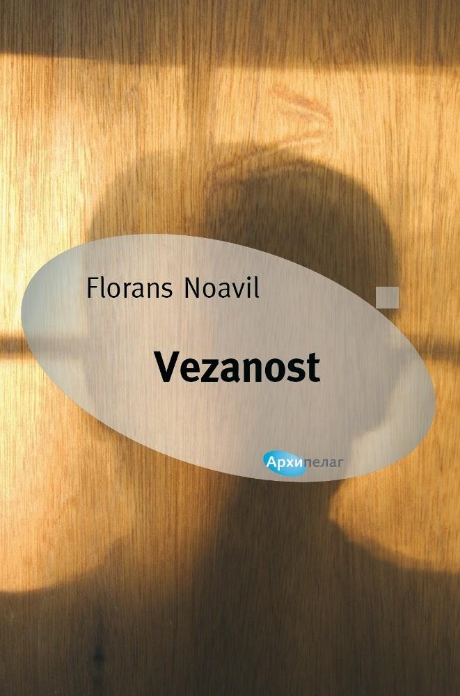 """Vezanost"" francuske književnice Florans Noavil u izdanju Arhipelaga"