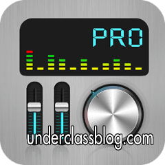EQ & Bass Booster Pro - metal 1.1.1 APK